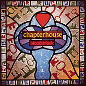 Blood Music by Chapterhouse