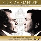 Mahler: Symphony No. 4 by Gerard Schwarz