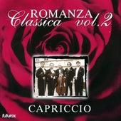 Romanza Classica, Vol.2 by Capriccio Quintet