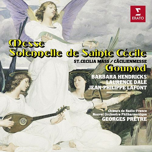 St. Celcilia Mass - Gounod by Various Artists