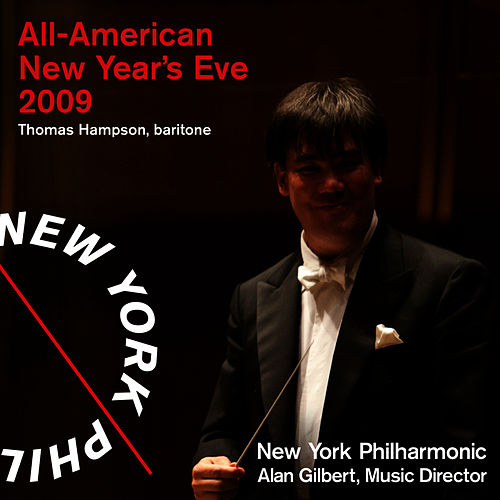 An American New Year's Eve by New York Philharmonic