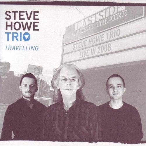 Travelling by Steve Howe
