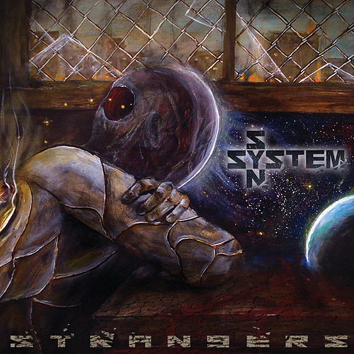 Strangers by System Syn