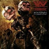 Siamese by :wumpscut: