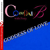 Goddess Of Love - EP by Company B