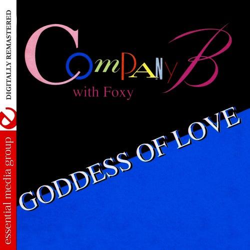 Goddess Of Love - EP by Company B