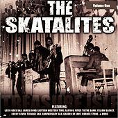 The Skatalites, Vol. 1 by The Skatalites