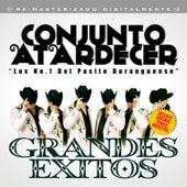 Grandes Exitos by Conjunto Atardecer