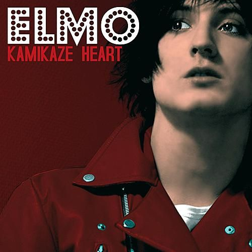Kamikaze Heart by Elmo (indie rock)