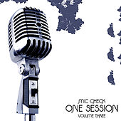 Mic Check One - Session #3 by Various Artists