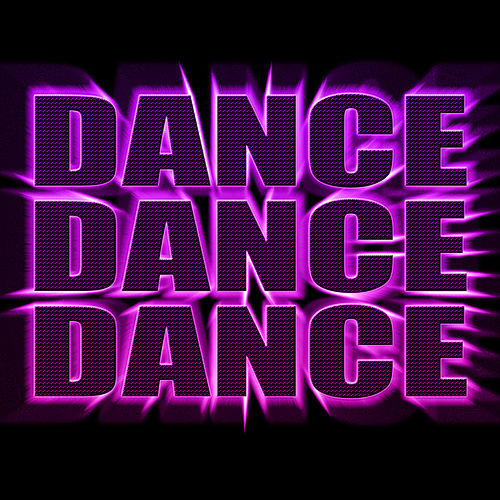 Dance Dance Dance - The Best Electro, House, Techno, Trance & Hands Up Dance Music Anthems by Various Artists