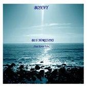Blu Horizons by Bonny