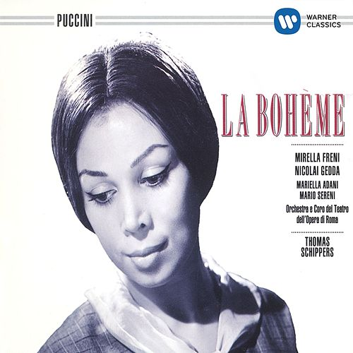 Puccini - La bohème by Various Artists