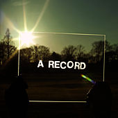 A Record by Laura Stevenson and the Cans