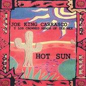Hot Sun by Joe