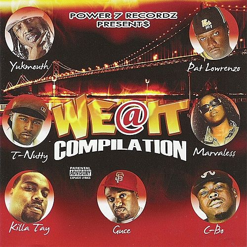 We @ It Compilation by Various Artists