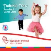 Twinkle Toes: Preschool Dance Class by Bright Stars