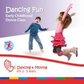 Dancing Fun: Early Childhood Dance Class by Bright Stars
