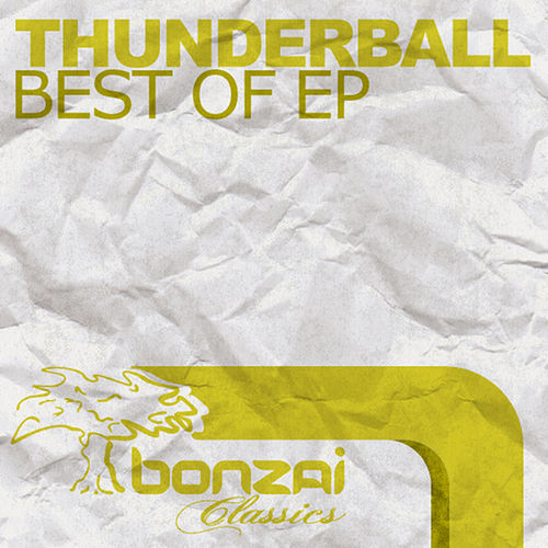 Best Of EP by Thunderball
