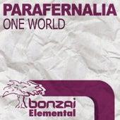 One World by Parafernalia