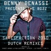 Satisfaction 2010 Dutch Remixes by Benny Benassi