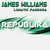 Lunatic Pandora by James  Williams