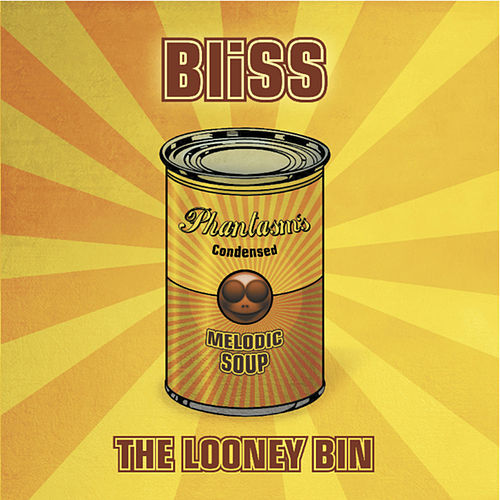 The Looney Bin by Bliss