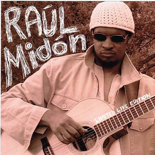 Limited Live Edition EP by Raul Midon