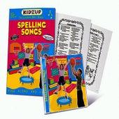 Spelling Songs by Kidzup