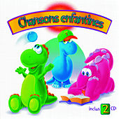 Chansons Enfantines by Kidzup