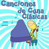 Canciones De Cuna Classica by Kidzup