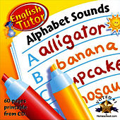 Alphabet Sounds by Kidzup