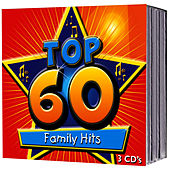 Top 60 Family Hits by Kidzup