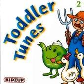 Toddler Tunes by Kidzup