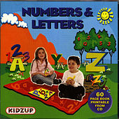 Numbers & Letters by Kidzup
