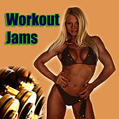 Workout Jams by Cardio Workout Crew