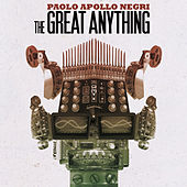 The Great Anything by Various Artists