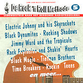 De Rock 'n Roll Methode Vol. 5 (Indo Rock) by Various Artists