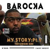 The Lyrical One by Yusef Lateef aka Barocka