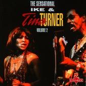 The Sensational Ike & Tina Turner Vol. 2 by Ike and Tina Turner