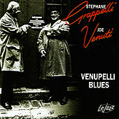 Venupelli Blues by Joe Venuti