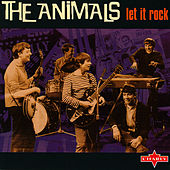 Let it Rock von The Animals