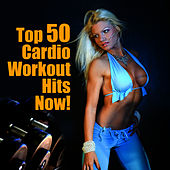 Top 50 Cardio Workout Hits Now! by Cardio Workout Crew