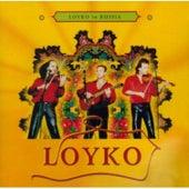 Loyko In Russia by Loyko