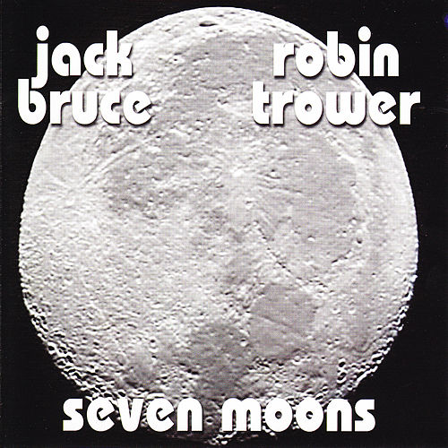 Seven Moons by Jack Bruce