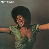 Merry Clayton by Merry Clayton