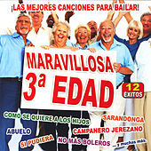 Maravillosa 3ª Edad by Various Artists