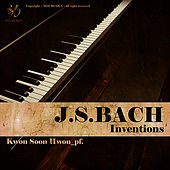 J.S. Bach: 15 Inventions by Gwon Sun Hwon