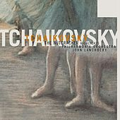 Tchaikovsky: The Nutcracker - Highlights by John Lanchbery