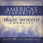 America's Favorite Praise and Worship Choruses by Studio Musicians
